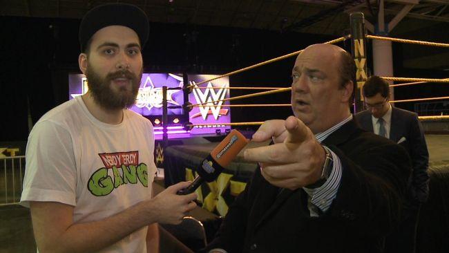 WrestleMania XXX - Screenshots - Bild 21