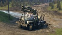 Spintires: Offroad Truck-Simulator - Screenshots - Bild 8