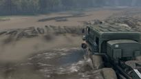 Spintires: Offroad Truck-Simulator - Screenshots - Bild 5