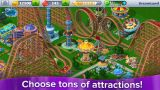 RollerCoaster Tycoon 4 Mobile Bild 3