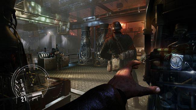 Enemy Front - Screenshots - Bild 7
