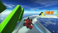 Jet Car Stunts - Screenshots - Bild 3