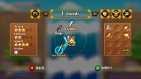 Flying Hamster II: Knight of the Golden Seed - Screenshots - Bild 17