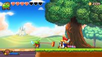 Flying Hamster II: Knight of the Golden Seed - Screenshots - Bild 13