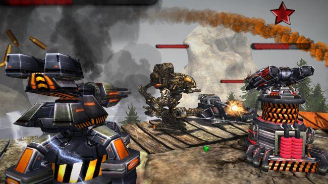 Rush for Glory - Screenshots - Bild 1