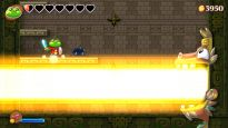 Flying Hamster II: Knight of the Golden Seed - Screenshots - Bild 21