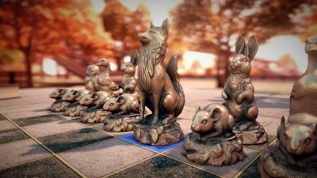 Pure Chess - Screenshots - Bild 4