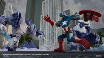 Disney Infinity 2.0: Marvel Super Heroes - Screenshots - Bild 4