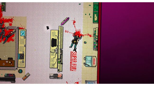 Hotline Miami 2: Wrong Number - Screenshots - Bild 5
