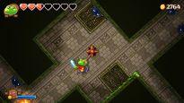 Flying Hamster II: Knight of the Golden Seed - Screenshots - Bild 7