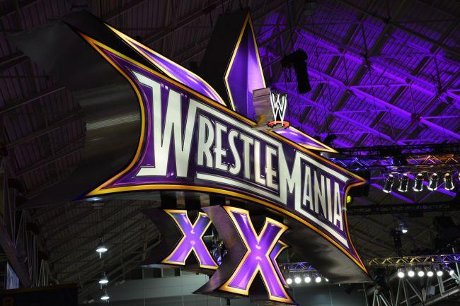 WrestleMania XXX - Screenshots - Bild 14