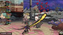 Oreshika: Tainted Bloodlines - Screenshots - Bild 2