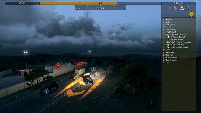 Arma 3 DLC: Zeus - Screenshots - Bild 3