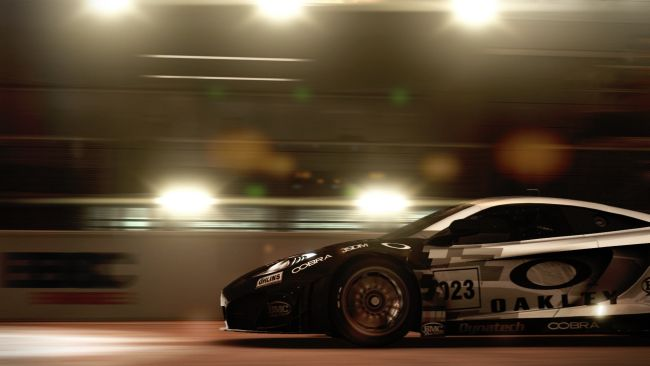 GRID: Autosport - Screenshots - Bild 6