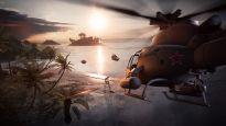 Battlefield 4 DLC: Naval Strike - Screenshots - Bild 3
