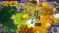 Warlock 2: The Exiled - Screenshots - Bild 3