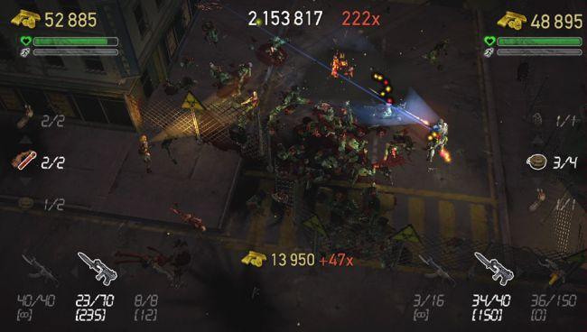 Dead Nation - Screenshots - Bild 30