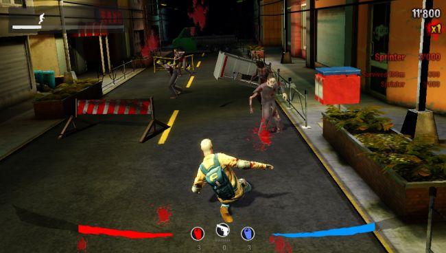 ZRun - Screenshots - Bild 10