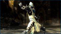 Soul Sacrifice Delta - Screenshots - Bild 1