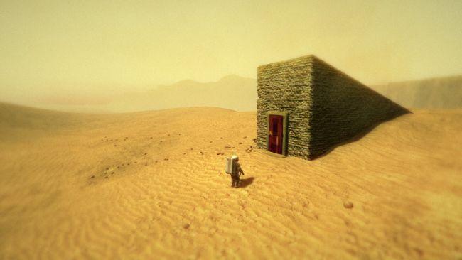 Lifeless Planet - Screenshots - Bild 36