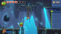 Flying Hamster II: Knight of the Golden Seed - Screenshots - Bild 14