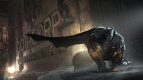 Batman: Arkham Origins DLC: Cold, Cold Heart - Screenshots - Bild 1