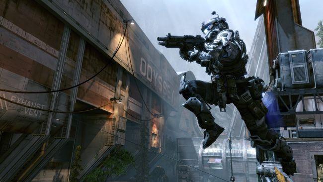 Titanfall - Screenshots - Bild 6