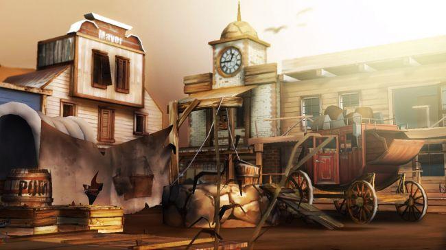 Guns and Robots - Screenshots - Bild 18