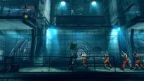 Batman: Arkham Origins Blackgate - Deluxe Edition - Screenshots - Bild 2