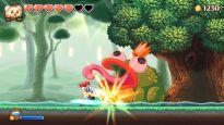Flying Hamster II: Knight of the Golden Seed - Screenshots - Bild 24