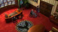 Moebius: Empire Rising - Screenshots - Bild 6