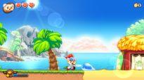 Flying Hamster II: Knight of the Golden Seed - Screenshots - Bild 1