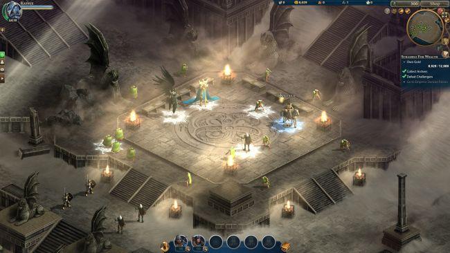 Might & Magic Heroes Online - Screenshots - Bild 11