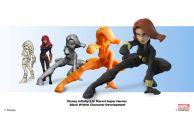Disney Infinity 2.0: Marvel Super Heroes Figuren - Artworks - Bild 3