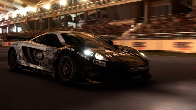 GRID: Autosport - Screenshots - Bild 4