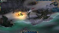 Might & Magic Heroes Online - Screenshots - Bild 9