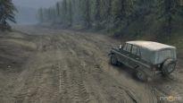 Spintires: Offroad Truck-Simulator - Screenshots - Bild 21