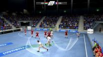Handball Challenge 14 - Screenshots - Bild 1