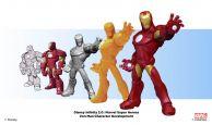 Disney Infinity 2.0: Marvel Super Heroes Figuren - Artworks - Bild 2