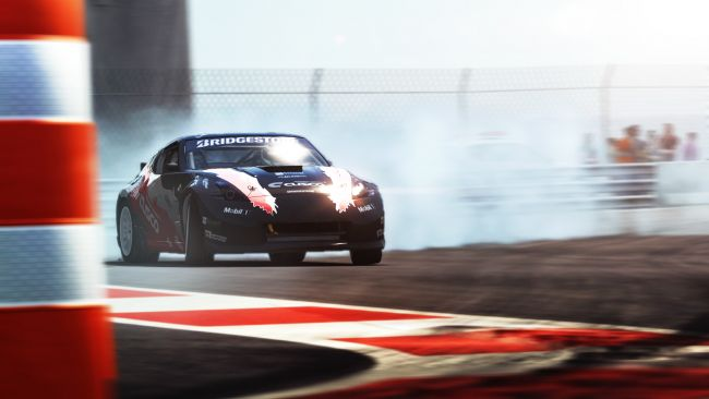 GRID: Autosport - Screenshots - Bild 11
