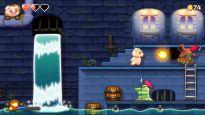 Flying Hamster II: Knight of the Golden Seed - Screenshots - Bild 6