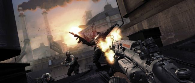 Wolfenstein: The New Order - Screenshots - Bild 2