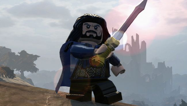 LEGO Der Hobbit - Screenshots - Bild 8