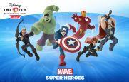 Disney Infinity 2.0: Marvel Super Heroes Figuren - Artworks - Bild 1
