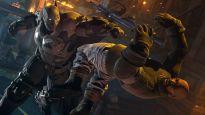 Batman: Arkham Origins DLC: Cold, Cold Heart - Screenshots - Bild 5