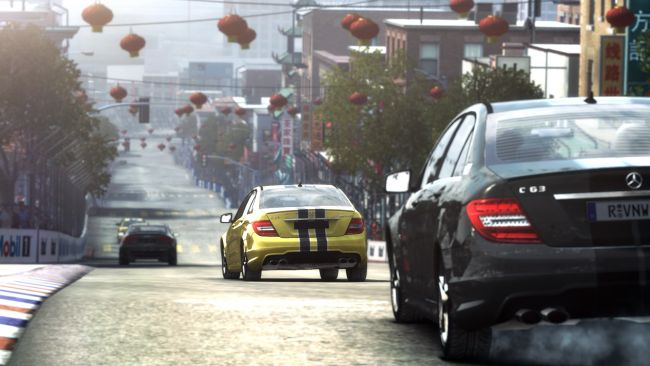 GRID: Autosport - Screenshots - Bild 9