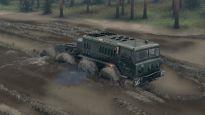 Spintires: Offroad Truck-Simulator - Screenshots - Bild 4