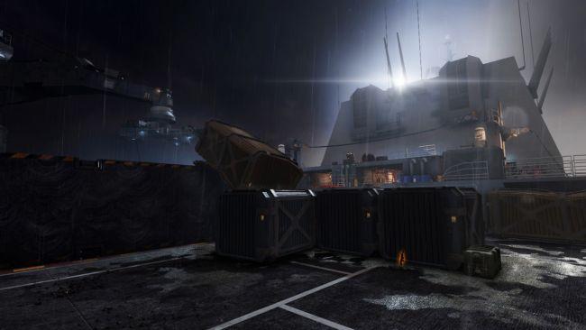 Call of Duty: Ghosts DLC: Devastation - Screenshots - Bild 10
