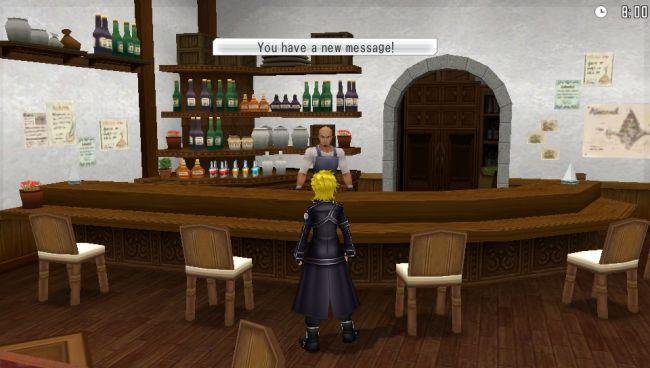 Sword Art Online: Hollow Fragment - Screenshots - Bild 11