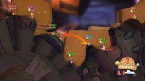 Worms Battlegrounds - Screenshots - Bild 3